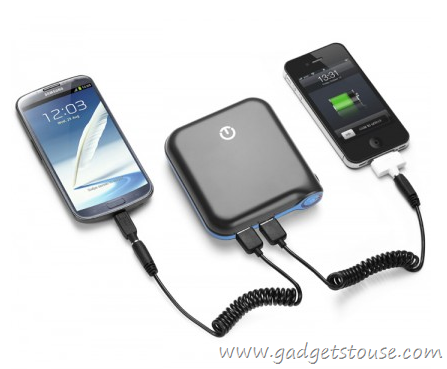 5 Must Have Travel Gadgets And Apps To Use 2013