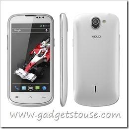 XOLO Q600 2