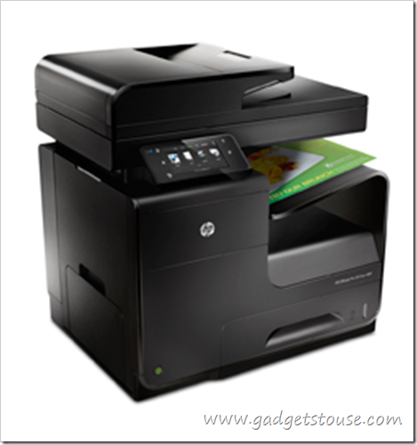 Hp Officejet Pro X576 Dw Review Features Performance